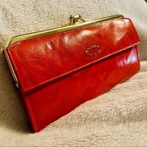 Vintage Buxton Wallet